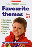 Favorite themes (Ages 3-5) (Bk. 2)