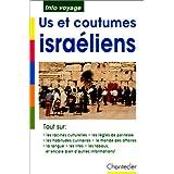 Us et coutumes israéliens