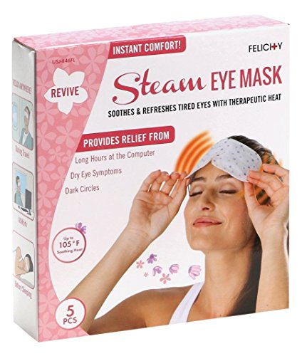 Steam Mask For Face - 3