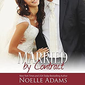 Married by Contract Hörbuch
