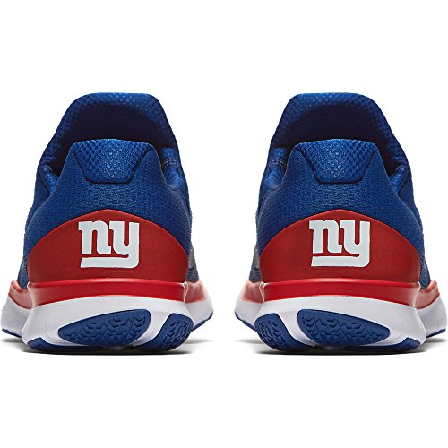 Nike New York Giants Free Trainer V7 NFL Collection Shoes - Size Men s 8.5  US  Amazon.co.uk  Clothing b0cc0722f726