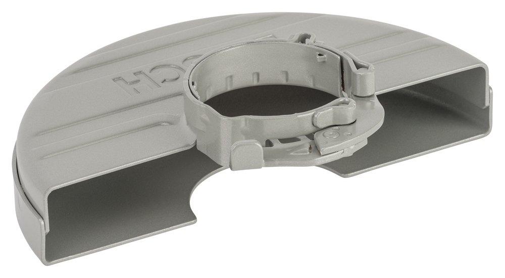 Bosch 2602025283 Capot de protection avec recouvrement 230 mm avec dé trompeur