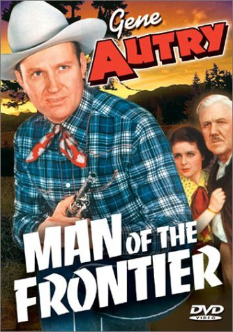 Man of the Frontier ()