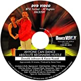 Anyone Can Ballroom Dance Hustle