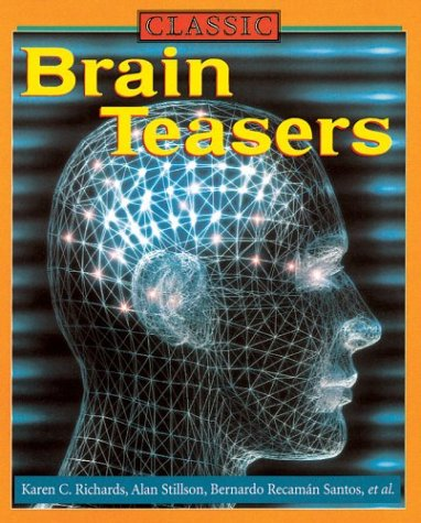 Read Online Classic Brain Teasers ebook
