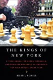 The Kings of New York, Michael Weinreb, 1592402615