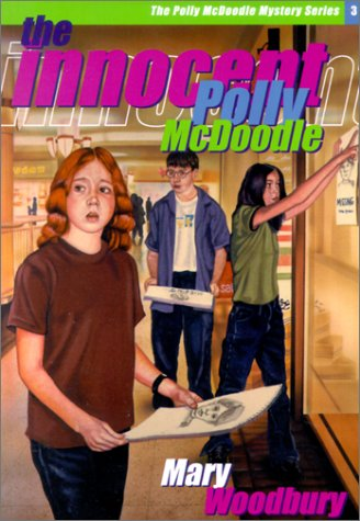 The Innocent Polly McDoodle (Polly Mcdoodle Mystery - Woodbury Mall Shopping
