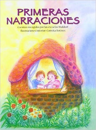 Primeras Narraciones (Spanish) Hardcover – November 16, 2012