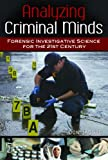 Analyzing Criminal Minds, Don Jacobs, 031339699X