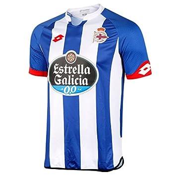 Картинки по запросу Deportivo La-Coruna T-shirt photos