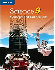Nelson Science 9: Concepts and Connections: Student Text