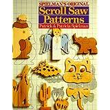 Spielman's Original Scroll Saw Patterns