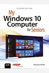 My Windows 10 Computer for Seniors (2nd Edition) Paperback