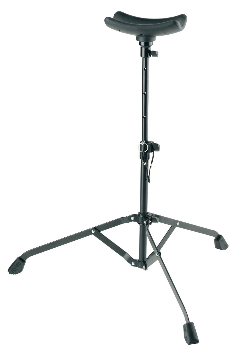 K&M Stands 14950-000-55 Tuba Performer Stand 14950.000.55