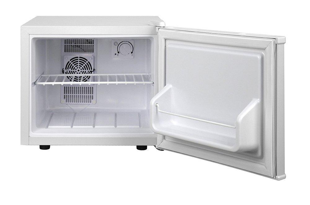 Mini Kühlschrank 17 Liter : Russell hobbs rhclrf mini kühlschrank liter kühlteil weiß