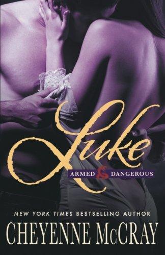 Luke: Armed and Dangerous (Volume 2)