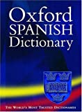 The Oxford Spanish Dictionary, , 0198603673
