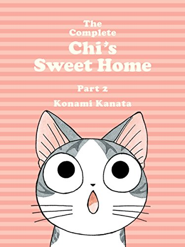 The Complete Chi's Sweet Home, 2 (Furniture Chi Chi)