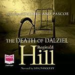 The Death of Dalziel   Reginald Hill