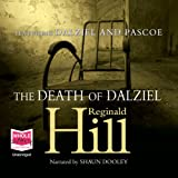 The Death of Dalziel by Reginald Hill front cover