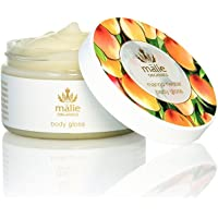 Malie Organics Body Gloss, Mango Nectar, 4.8 oz
