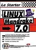 Linux Mandrake 7.0 (avec CD-Rom)