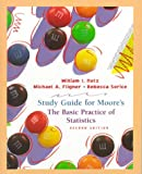 The Basic Practics of Statistics, Moore, David S. and Busam, Rebecca, 0716736179