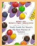 The Basic Practics of Statistics, Moore, David S. and Busam, Rebecca, 0716736179