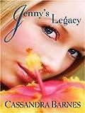 Jenny's Legacy, Cassandra Barnes, 1594144338