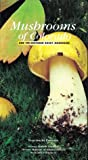 img - for Mushrooms of Colorado and the Southern Rocky Mountains book / textbook / text book