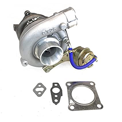 Amazon.com: Rev9Power Rev9_TC-066; Ct26 Version 2 Internal Wastegate Turbocharger(91-98 MR2): Automotive