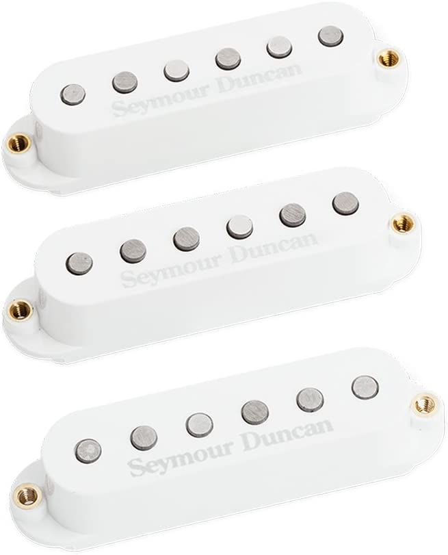 seymour duncan wiring diagrams sss amazon com seymour duncan classic stack plus strat set electric  seymour duncan classic stack plus strat