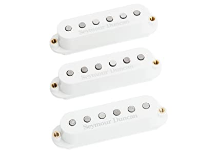 Seymour Duncan Classic Stack Plus Strat Set Electric Guitar Electronics