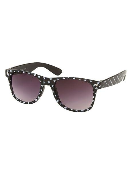 Viper - Gafas de sol - para mujer Negro negro: Amazon.es ...