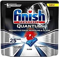 Finish Quantum Ultimate XXL Pack 48 - Pastillas para lavavajillas ...