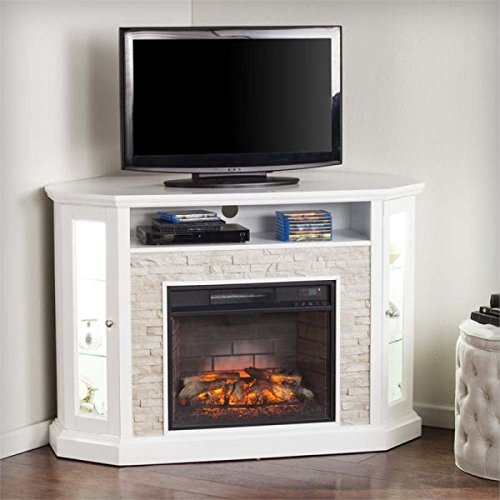 electric fireplace energy saver - 9