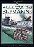 A World War II Submarine, Richard Humble and Mark Bergin, 0872263517