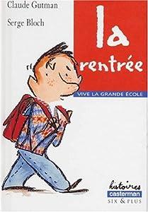 """Afficher """"Vive la grande école La rentrée"""""""