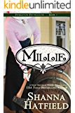 Millie (Pendleton Petticoats Book 7)