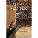 FAITH MATTERS: Standing on the Threshold of Expectation