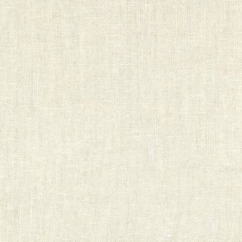 (Kaufman Essex Linen Blend PFD Bleach White Fabric by The Yard)