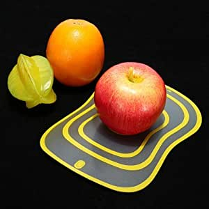 Fruits Office Cooking Kitchen Cutting Board Mat by ANTS by ANTS