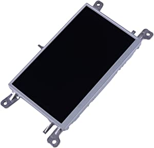 """6.5"""" Radio MMI Monitor Dash LCD Display Screen fit for Audi A4 S4 A5 Q5 RS4 RS5# 8T0919603G"""