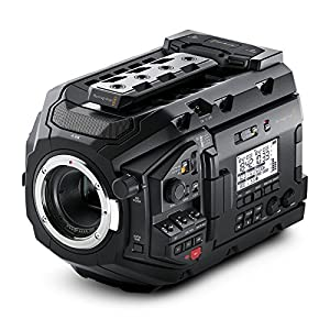 Blackmagic Design URSA Mini Pro | 4.6K Professional Digital Film Camera