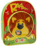 Trade Mark Collections Raa Raa The Noisy Lion Back Pack (Green)