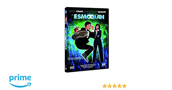 El Esmoquin [DVD]: Amazon.es: Varios: Cine y Series TV