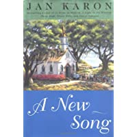 A New Song (The Mitford Years, Book 5)