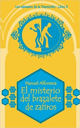 Libro 3 (Colección Narrativa) (Volume 3) (Spanish Edition): Manuel Alfonseca: 9788416558025: Amazon.com: Books
