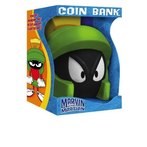 Funko - Looney Tunes Marvin Helmet 12 Coin B