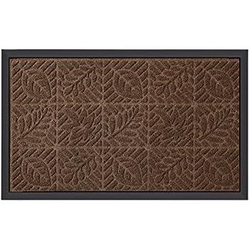 rubber door mat frame outside shoe doormat front outdoor mats entrance waterproof rugs dirt debris mud trapper carpet patio non skid doormats wall art into